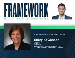 Creating a Software Roadmap and Getting Creative With Sheryl O'Connor