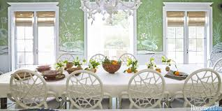 Decorating With Green 60 Best Spring Decorating Ideas Spring Home Decor Inspiration