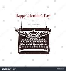 type my paper o my paper strip test determines blood type in just  valentine day mini stic style card vintage stock vector valentine day mini stic style card vintage more on my paper