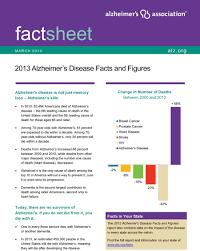 dementia fact sheet the blog caregivercards biz alzheimers dementia communication