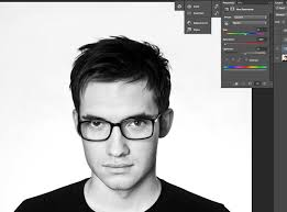 Illustrator Tutorial How To Create A Pop Art Vector Self Portrait