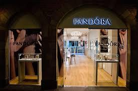 pandora jewelry dubai