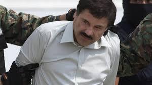 Traficante mexicano 'El Chapo' é condenado à prisão perpétua nos EUA -  Internacional - Estadão