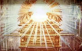Image result for the ark of the covenant in the bible