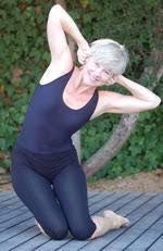 نتيجة بحث الصور عن Yoga Therapy and Menopause