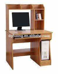 computer table design for office. Lecong Wooden Computer Shelf Simple Table Design Inside Wood Desk For Designs 18 Office