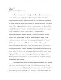 what is a example essay com what is a example essay 9 response summary about sample