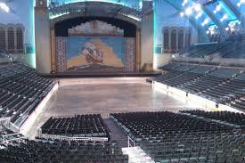Boardwalk Hall Seating Chart Luke Bryan Atlantic City To Host 2012 Ahl All Star Game Uh What