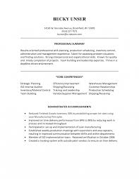 Jd Templates Ideas Collection Manufacturing Planner Resume Sales