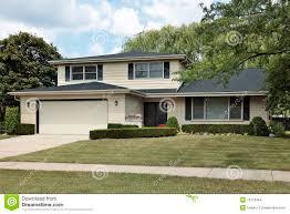 split level home designs. Design | HomeDSGN Split Level Home Stylish 12 Suburban Stock Images Image: 10719344 Designs