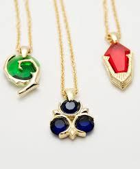 4 spiritual stone necklaces