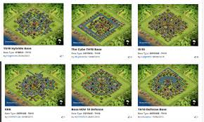 X Mod Coc Base Layouts 1 0 Apk Download Android Books Reference