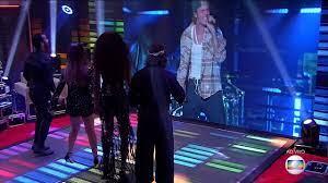 Começa a Festa 'Memórias' do BBB21 com shows de Justin Bieber, Luan  Santana, Bebe Rexha, Alceu Valença e mais atrações   casa BBB
