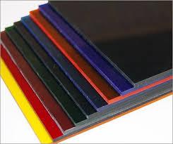Cast Acrylic Transparent Colors Chemcast Acrylic Sheets