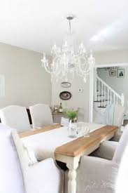 a pretty neutral paint palette that transitions well from room to room get the details the best neutral paint colors