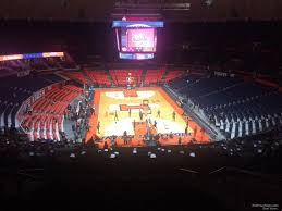 State Farm Center Section 214 Rateyourseats Com