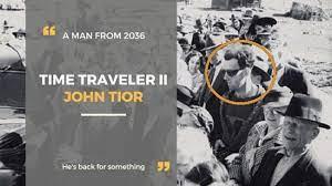 ジョン タイター 予言