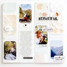 beautiful traveler s notebook page by peggy emmrich felicityjane journal diary journal notebook