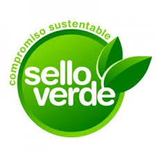 Resultado de imagen de SELLO VERDE ISO 14001
