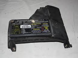 oem 1998 mercedes benz ml320 1 of 2 under hood fuse box panel cover image is loading oem 1998 mercedes benz ml320 1 of 2