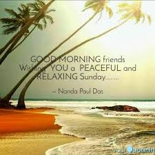 Good Morning Friends Wish Quotes Writings By Nanda Paul Das