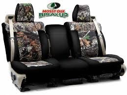 skanda mossy oak neosupreme seat covers
