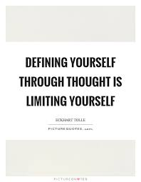 Quotes To Define Yourself Best of Define Yourself Quotes Sayings Define Yourself Picture Quotes
