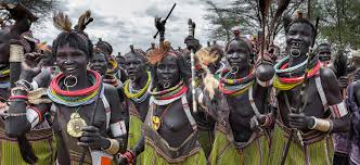 South Sudan Holidays and Tours with Africa Experts Native Eye Travel