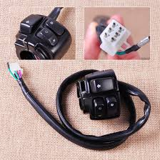 citall motorcycle 1 handlebar ignition turn signal switch wiring citall motorcycle 1 handlebar ignition turn signal switch wiring harness for harley softail dyna sportster 1200 883 v rod in motorcycle switches from