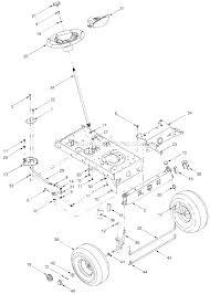 bolens 13am662f765 parts list and diagram 2004 click to close