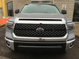 New 2018 Toyota Tundra 4x4 Crewmax SR5 TRD Off-Road Package DY5F1T ...