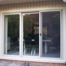 glass sliding door repair