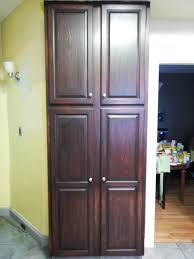 Tall Pantry Cabinet For Kitchen Kitchen Tall Kitchen Cabinet Free Standing Kitchen Pantry 12