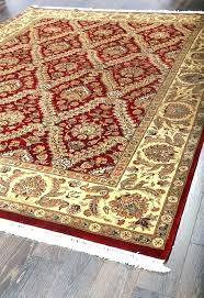 gold trellis rug trellis garden red gold hand knotted wool rug x cleaning gold and gray trellis rug