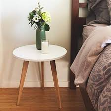 Bamboo design furniture Bamboo Stick Image Unavailable Nairobi Design Week Amazoncom Stndrd Midcentury Modern End Table Perfect Bedside