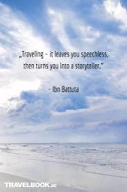 Besten Spruche Und Zitate Rund Ums Reisen Leben Zitate