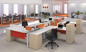 modular office furniture 7 reasons modular furniture is the solution to more efficiency in a
