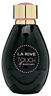 Купить <b>Парфюмерная вода</b> La Rive Touch of Woman, <b>90</b> мл по ...