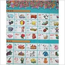 Though often called phonetic alphabets, spelling alphabets have no connection to phonetic transcription systems like the international phonetic alphabet. Green Early Childhood Education Wall Chart Crystal Edition International Phonetic Alphabet Chinese Edition Shi Shi Rong 9787532476060 Amazon Com Books