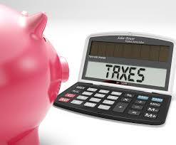 Image result for teaching children about taxes
