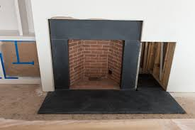 full image for wonderful black slate tile fireplace 111 black slate tile fireplace best images about