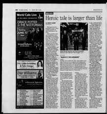 The News Journal from Wilmington, Delaware on May 4, 2012 · Page 56