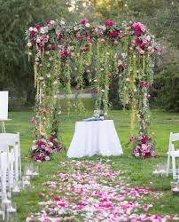 Wedding Design Ideas photo ira lippke studios via by yena designs wedding ceremony idea