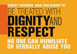 Learn To Treat Her Best With These 'Respect Women' Quotes EnkiQuotes Best Respect A Woman Quotes