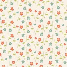 cute flower pattern wallpaper. Exellent Wallpaper Floral Pattern Wallpaper Retro Vintage Cute With Cute Flower Pattern Wallpaper T