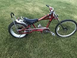 stingray chopper bike great condition garage kept bicycle