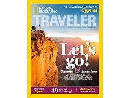 national geographic traveler nl
