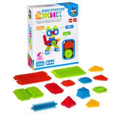 <b>Игровой набор BONDIBON Конструктор</b> кот (разноцветный)
