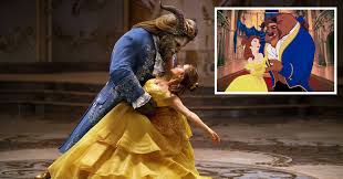 beauty and the beast disney s 300 million the new york times