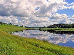 Россия все о реке Волга и ее красивые фотографии